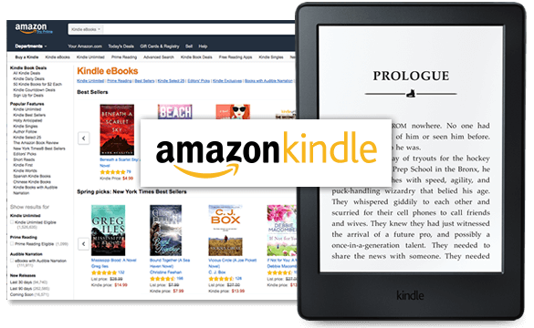 libros kindle gratis amazon
