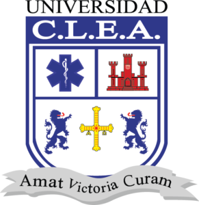universidad clea logo