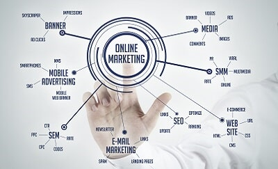 Master en Marketing Digital Online