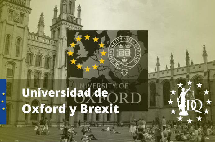 Universidad de Oxford y Brexit
