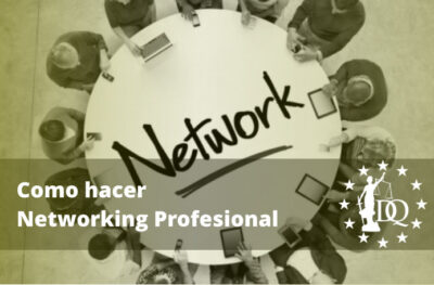 Como hacer Networking Profesional